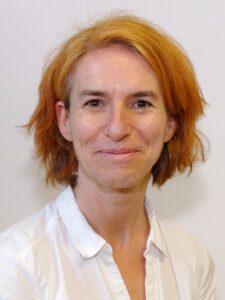 Helga Boehm