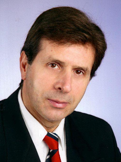 Univ.Doz.Dr. John Ionescu