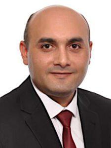 Dr. A. Avetysian